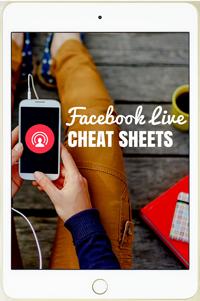 FB Cheat Sheets