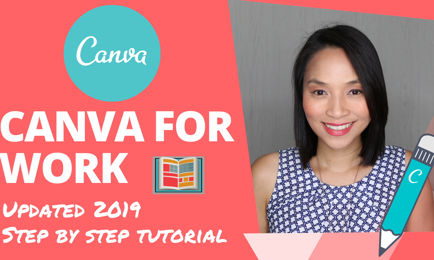 Canva tutorial canva for work