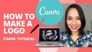 How to make a logo Canva tutorial (1)