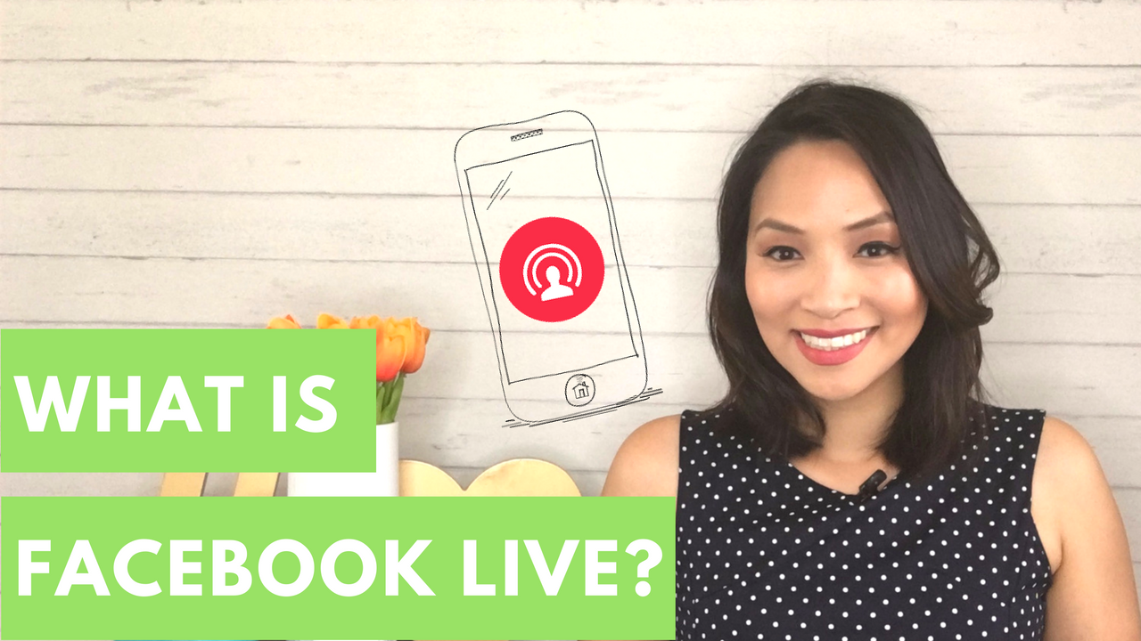 Facebook Live Stream Video | What is Facebook Live?