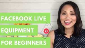 facebook live for beginners