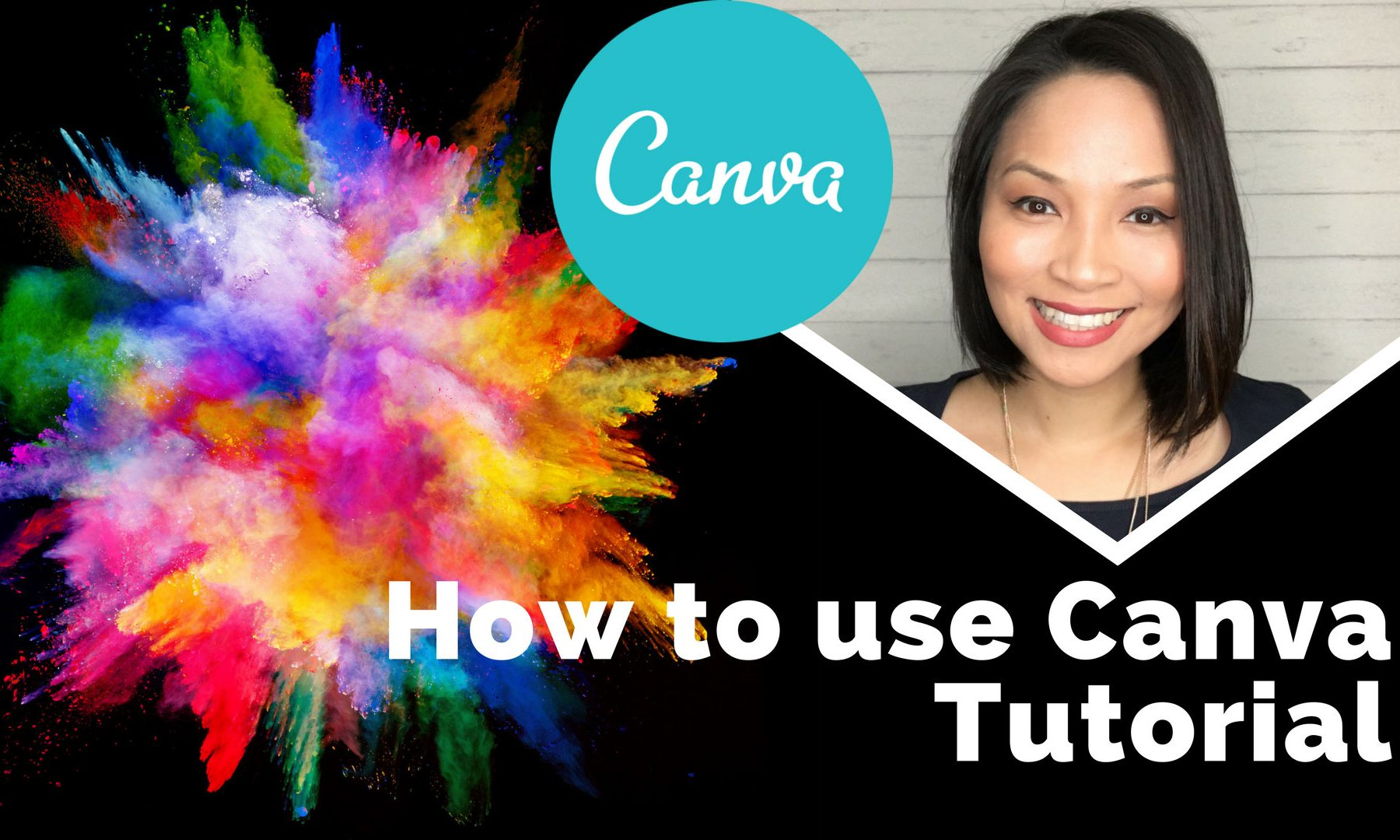 How to use Canva – A step by step Canva tutorial for beginners