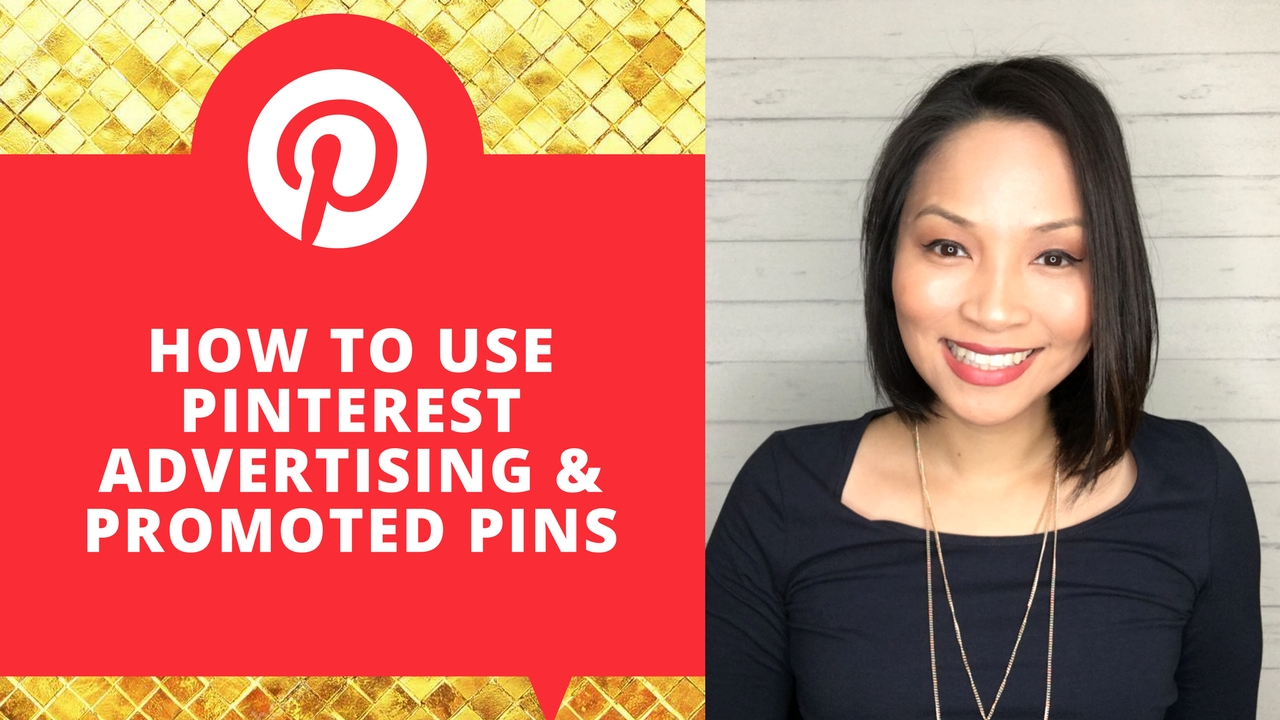 Pinterest Advertising – How to use Pinterest Ads and Promoted Pins