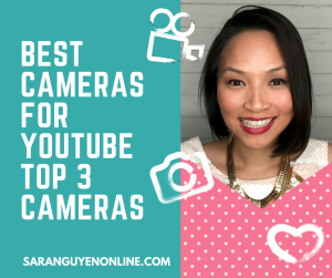 Facebook Best Cameras for YouTube Reviewed