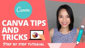 canva tutorial canva tips and tricks