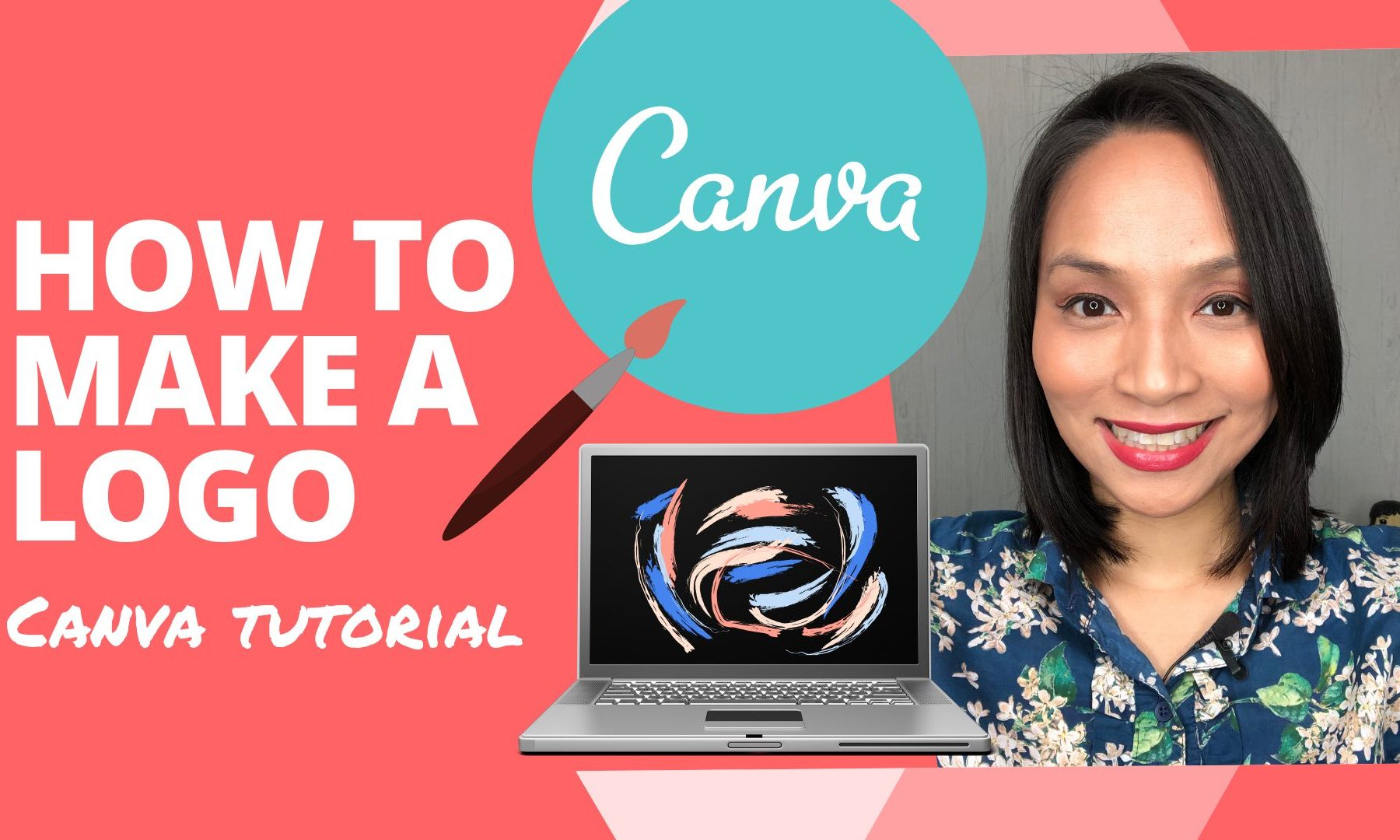 How to make a logo Canva tutorial (1)
